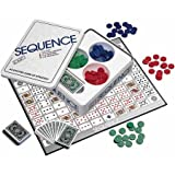 #5: Vortex Toys Sequence Board Game