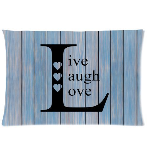 retro-color-azul-claro-rayas-verticales-patron-de-madera-con-impresion-de-live-laugh-love-citas-con-