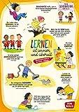 'Lernen ist immer und überall!' Bildungsschätze im Kita-Alltag: DIN A1-Plakat für Krippe, Kindergarten und Kita (Poster für die Öffentlichkeitsarbeit in Kitas und Grundschulen)