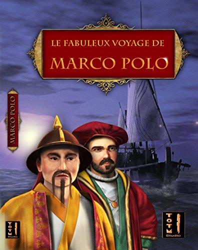 Le Fabuleux Voyage de Marco Polo [Code Jeu PC - Steam]