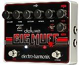 Electro Harmonix 665219effetto di chitarra elettrica con Sintetizzatore Filtro Deluxe Big Muff Pi