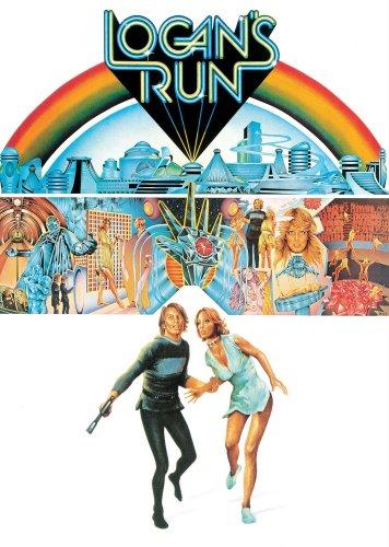 Logan'S Run [Edizione: Regno Unito] [Edizione: Regno Unito]