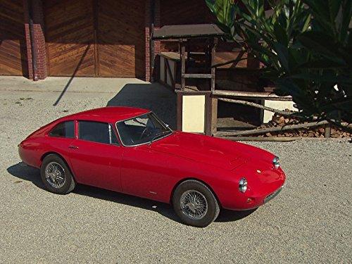 Classic-Hybriden (Motorhaube Klassische)