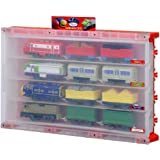 Chuggington Plarail Chugg Carry Case (Plarail Model Train) (japan import)