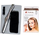 VARSHINE Bi-Feather King Premium Women Eye Brow || Bikini ||Hair Remover|| All-in-One Trimmer For Women| With... - B075R833H4