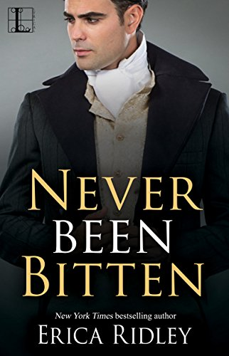 Never Been Bitten (English Edition)