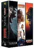 GRANDS SINGES 2.0 DVD