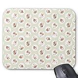 Happy Geschäften Mousepad 16, Pattern96, 9.96 x 7.67