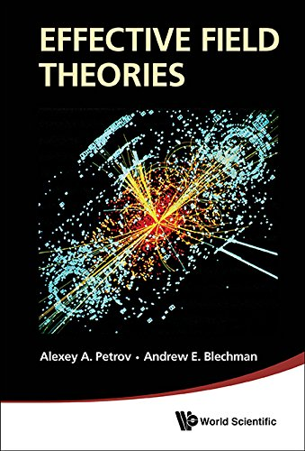 Effective Field Theories (English Edition)