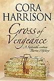 Cross of Vengeance (A Burren Mystery Book 10)
