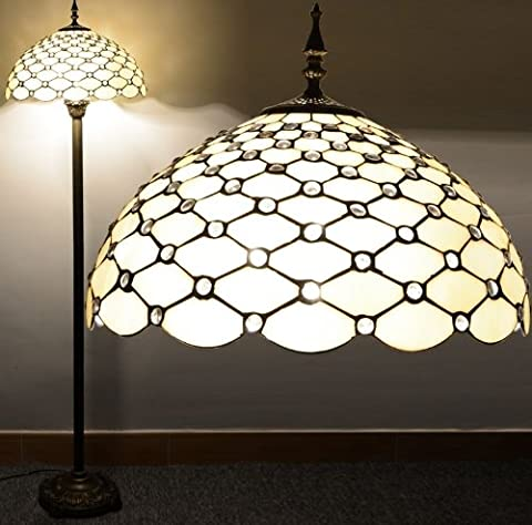 Tiffany 16 inch Floor Lamps Tiffany Style Handcrafted Lights