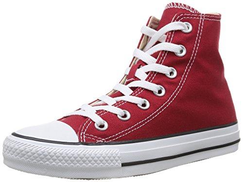 Converse Chuck Taylor All Star Season Hi Sneaker,Rot (Rouge Brique),43 EU