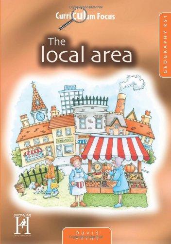 Curriculum Focus - Geography: Local Area KS1