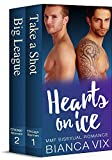 Hearts on Ice: MMF Bisexual Romance