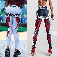 2c05a6131c8fd ▷ ABsolute Leggings Pantalones Deportivos Mujer Fitness