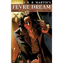 Fevre Dream #4 (Fevre Dream Vol. 1)