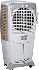 Crompton DAC-881 88 L Desert Air Cooler (White)