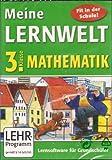 Meine Lernwelt - Mathematik 3. Klasse