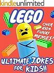 Lego: Ultimate Jokes & Memes for Kids...