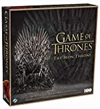 Fantasy Flight Games ffghbo11Game of Thrones Das Bügelbrett Spiel