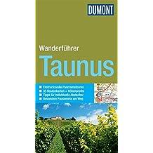DuMont aktiv Wandern im Taunus (DuMont Wanderführer)