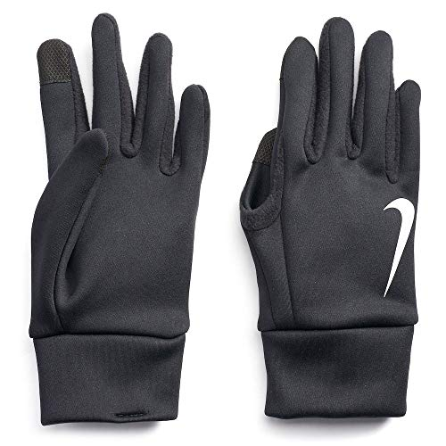 Nike Women's Thermal Tech Running Gloves Nike Womens Thermal