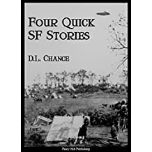 Four Quick SF Stories (English Edition)