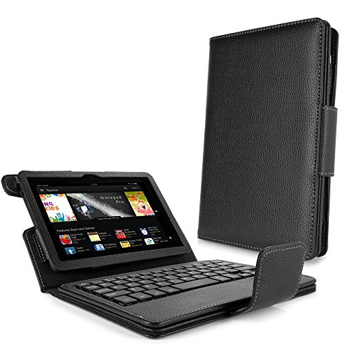 kindle-fire-hdx-7-case-boxwave-keyboard-buddy-folio-case-leatherette-cover-w-stand-and-keyboard-for-