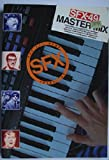 Master-mix: [fifteen hits, arranged in three medleys ... for all keyboards, melody instruments, guitar and vocal] (SFX for all home keyboards)