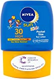 Nivea Sun Kids Pocket Size Sun Lotion, SPF 30 - 50 ml