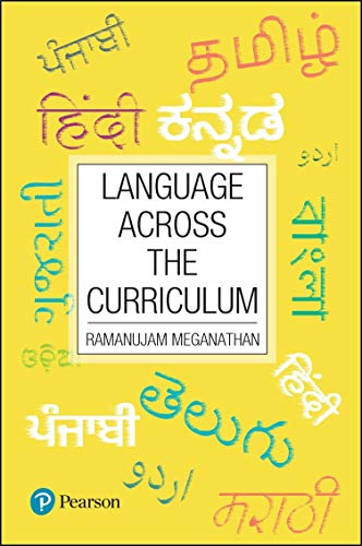 Language Across the Curriculum | First Edition | By Pearson