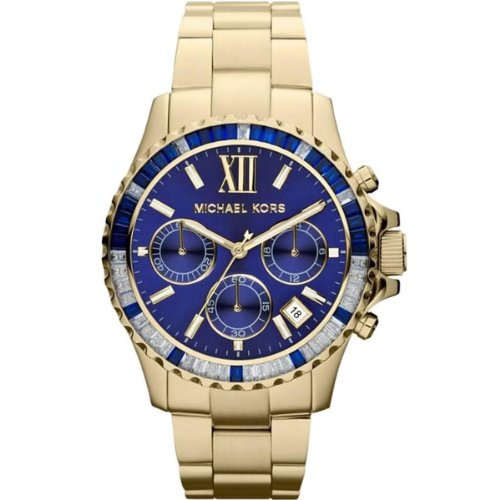 Michael Kors MK5754 Mens Golden Everest Chronograph Watch