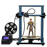 HICTOP 3D Printer Desktop Half Assembled Kit 3DP-20