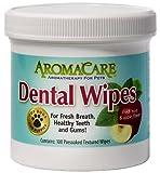 Aromacare 100 Dental Wipes