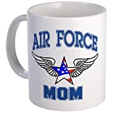 Best CafePress Mom Hoodies - CafePress - Air Force Mom Mug - Unique Review