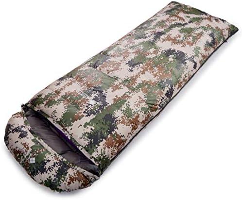 WEATLY Sacchetto di Sonno Sonno Sonno Impermeabile Portatile Leggero della Busta per accamparsi (Coloree   Digital Camouflage) B07KS2SCN8 Parent | Acquista  | Ricca consegna puntuale  | Rifornimento Sufficiente  10a98a