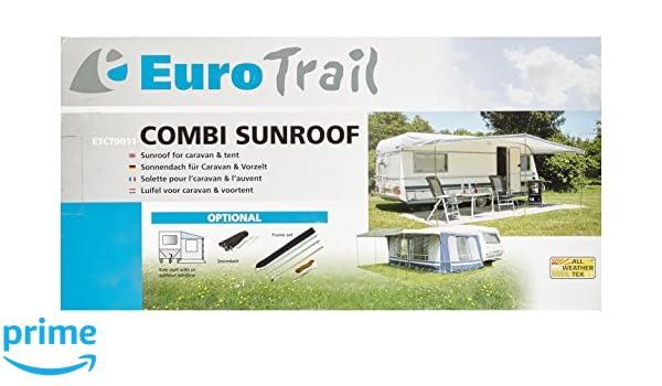 Truma 27141 Campingbedarf Standard