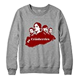 Photo de Spoofy TV Clothing Dolores O'Riordan Jumper, The Cranberries Group Adult Top par Spoofy TV Clothing