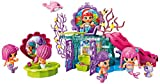 Famosa Pinypon - 700011510 Kingdom The Mermaid, Mini Doll