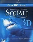 Squali 3D(2D+3D)
