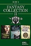 Fantasy Collection II: Wintermond / Maliande - Der Ruf des Drachen / Das Banner der Rose