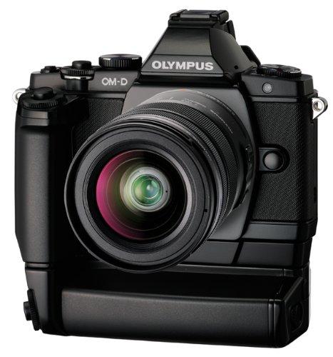 Imagen 6 de Olympus HLD-6