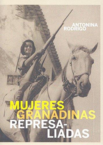 Mujeres granadinas represaliadas