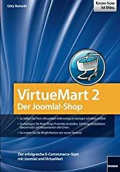 VirtueMart 2: Der Joomla! -Shop
