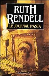 "Afficher ""JOURNAL D'ASTA LE"""