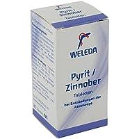 Pyrit Zinnober Tabletten 80 stk preisvergleich bei billige-tabletten.eu