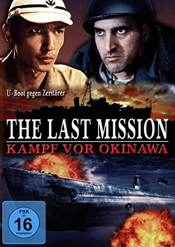 The Last Mission – Kampf vor Okinawa