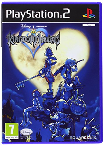 Sony Kingdom Hearts, PS2 - Juego (PS2,