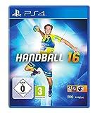 Handball 16 (USK ohne Altersbeschränkung) PS4 by Bigben Interactive GmbH
