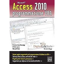 Access 2010 programmazione VBA